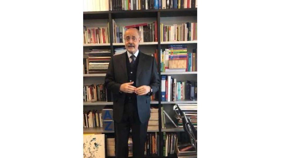 Bosh Antonio Calabro Fondo Scuola Italia