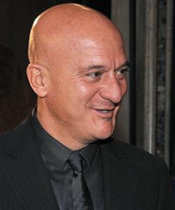 Claudio Bisio Fondo Scuola Italia