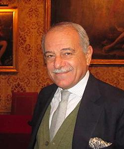Massimo Vitta Zelman  Fondo Scuola Italia
