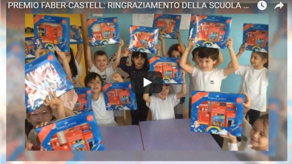 Faber Castell Tagliaferro
