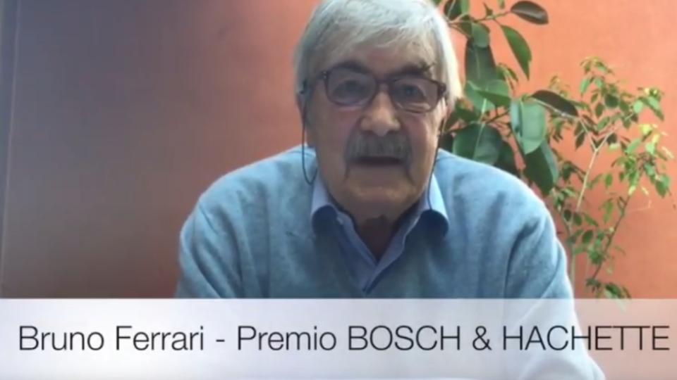 Fondo Scuola ringrazia Bosch e Hachette per il sostegno alle scuole italiane