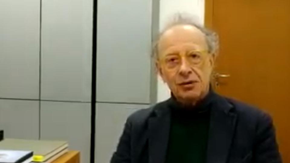 Gherardo Colombo Electrolux