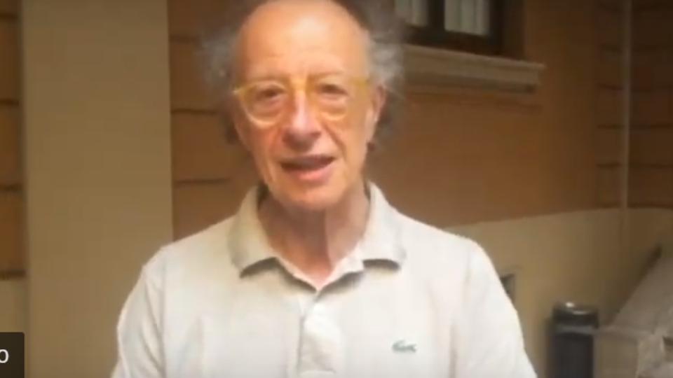 Pirelli Gherardo Colombo