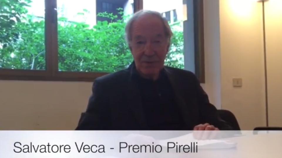 Premio Pirelli: Salvatore Veca annuncia la scuola vincitrice