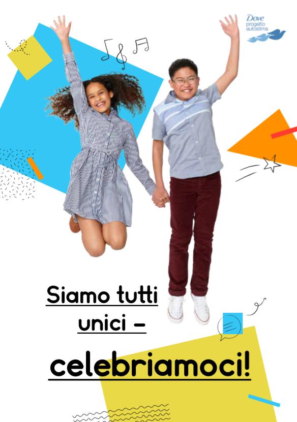 Dove Progetto Autostima Fondo Scuola Italia