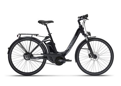 Wi Bike Deore Unisex Nera