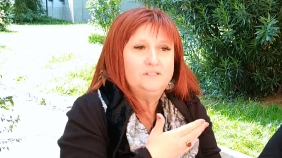 Maestra Francesca
