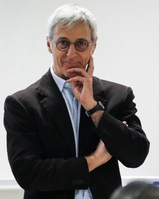 Luca Barilla Fondo Scuola Italia