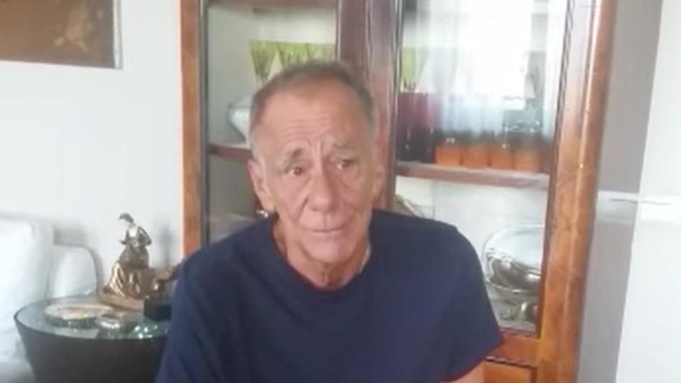 roberto Vecchioni e FondoScuolaItalia